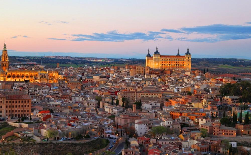 10 razones para regalar un fin de semana en Toledo